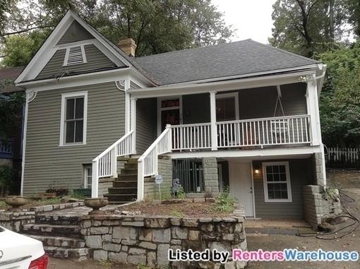 2 Bedrooms, Inman Park Rental in Atlanta, GA for $1,995 - Photo 1