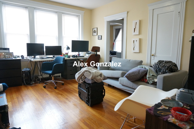 1 Bedroom, Commonwealth Rental in Boston, MA for $2,195 - Photo 1