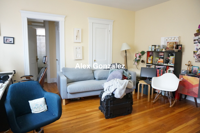 1 Bedroom, Commonwealth Rental in Boston, MA for $2,195 - Photo 2