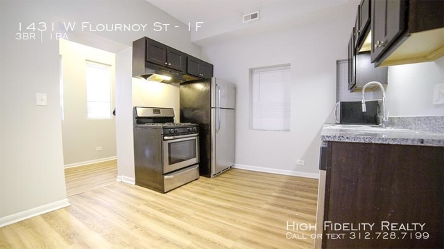 3 Bedrooms, University Village - Little Italy Rental in Chicago, IL for $1,825 - Photo 1