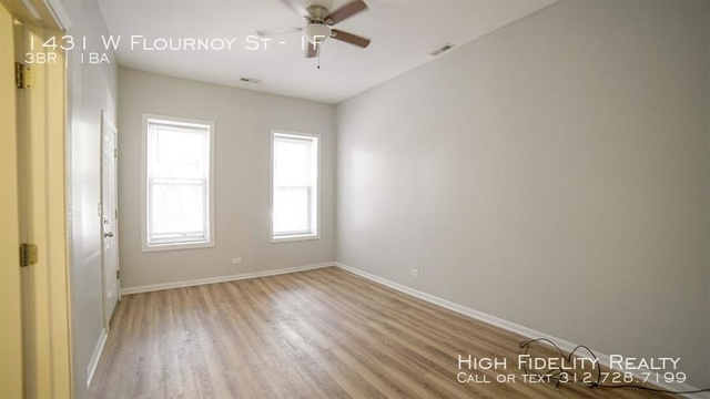 3 Bedrooms, University Village - Little Italy Rental in Chicago, IL for $1,825 - Photo 2