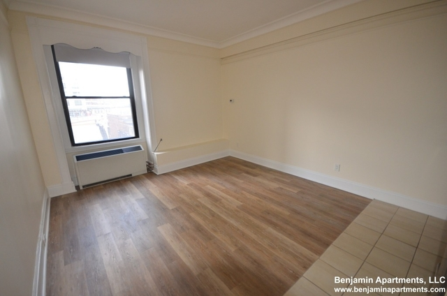 Studio, Chinatown - Leather District Rental in Boston, MA for $2,250 - Photo 1