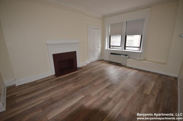 Studio, Chinatown - Leather District Rental in Boston, MA for $2,375 - Photo 2