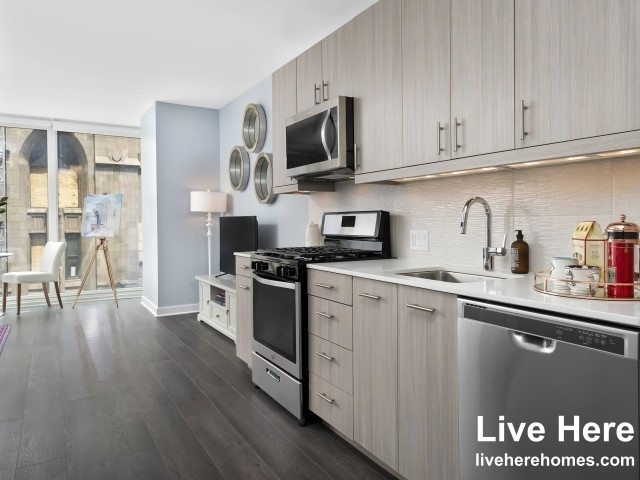 2 Bedrooms, The Loop Rental in Chicago, IL for $3,538 - Photo 2