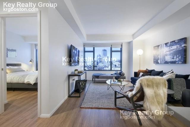 1 Bedroom, Shawmut Rental in Boston, MA for $4,466 - Photo 2
