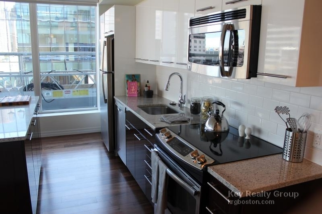 1 Bedroom, Seaport District Rental in Boston, MA for $3,150 - Photo 2