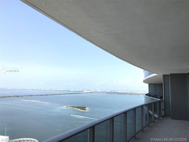 2 Bedrooms, Media and Entertainment District Rental in Miami, FL for $3,700 - Photo 1