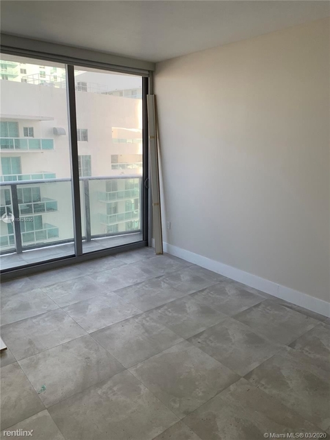 2 Bedrooms, Media and Entertainment District Rental in Miami, FL for $3,400 - Photo 2