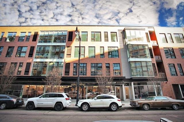 1 Bedroom, Cabrini-Green Rental in Chicago, IL for $2,131 - Photo 1
