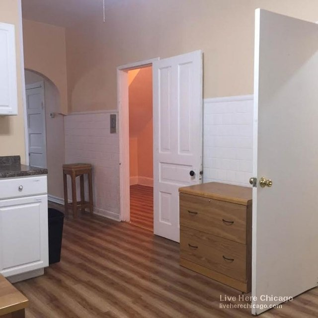 2 Bedrooms, Wrightwood Rental in Chicago, IL for $1,650 - Photo 2