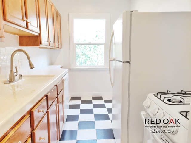 Studio, Hollywood Hills West Rental in Los Angeles, CA for $1,495 - Photo 1