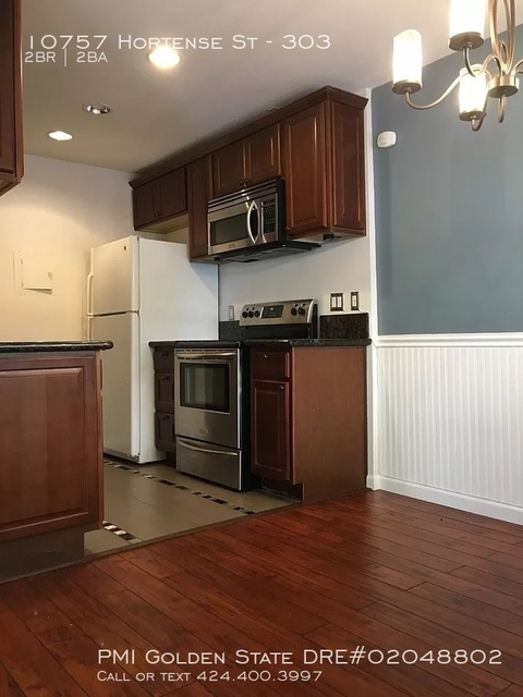 2 Bedrooms, Mid-Town North Hollywood Rental in Los Angeles, CA for $2,495 - Photo 1