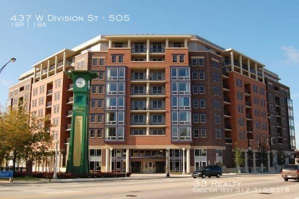 1 Bedroom, Cabrini-Green Rental in Chicago, IL for $2,450 - Photo 1