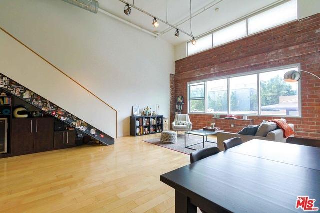 1 Bedroom, Arts District Rental in Los Angeles, CA for $2,800 - Photo 2