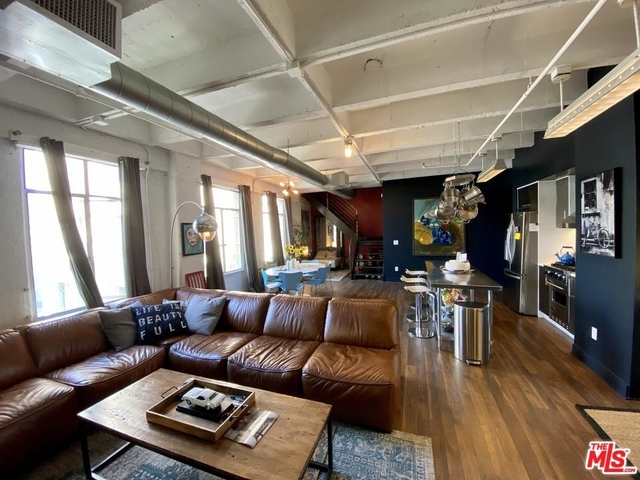 1 Bedroom, Hollywood United Rental in Los Angeles, CA for $6,500 - Photo 2