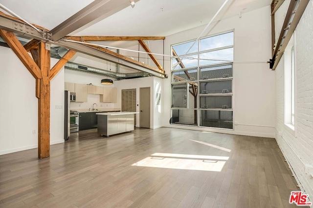 1 Bedroom, Arts District Rental in Los Angeles, CA for $3,800 - Photo 1