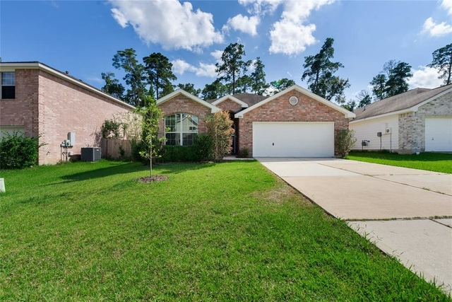 3 Bedrooms, Lakewood Cove Rental in Houston for $1,495 - Photo 1