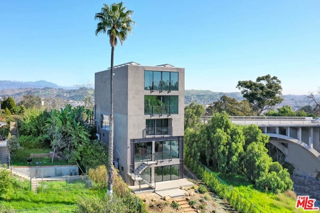 3 Bedrooms, Solano Canyon Rental in Los Angeles, CA for $5,250 - Photo 1