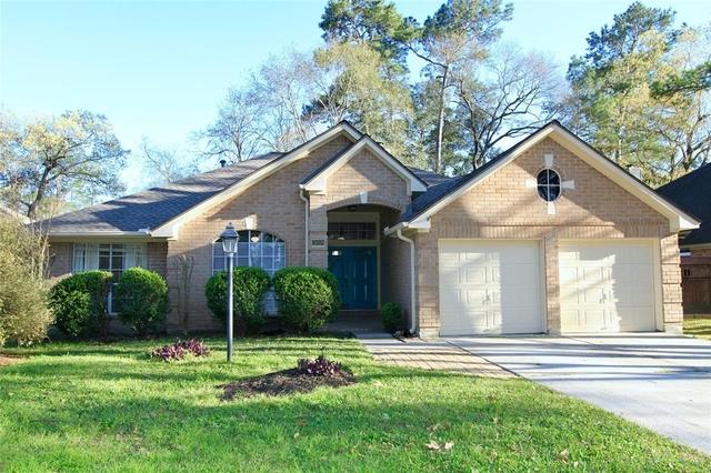 4 Bedrooms, Elm Grove Village Rental in Houston for $1,595 - Photo 1