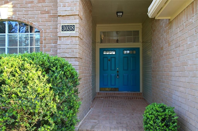 4 Bedrooms, Elm Grove Village Rental in Houston for $1,595 - Photo 2