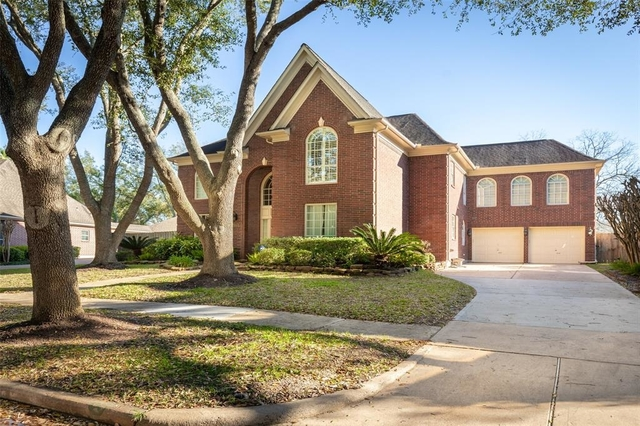 4 Bedrooms, Colony Creek Rental in Houston for $3,500 - Photo 2