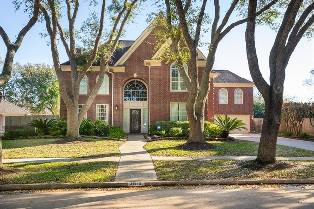 4 Bedrooms, Colony Creek Rental in Houston for $3,500 - Photo 1