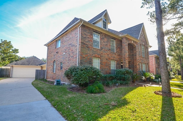 4 Bedrooms, Colony Meadows Rental in Houston for $2,500 - Photo 2