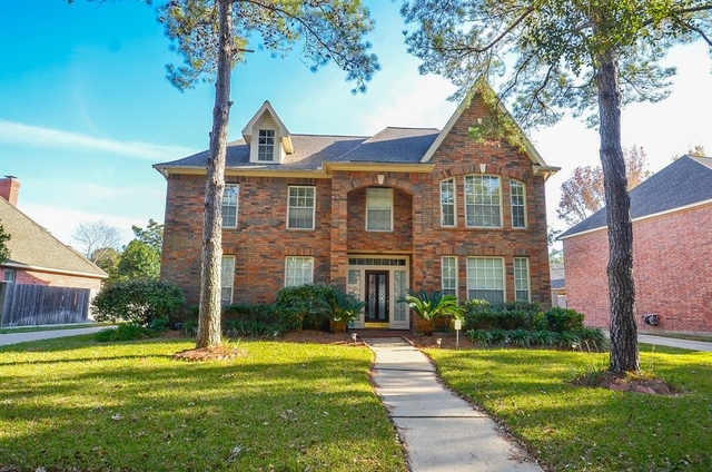 4 Bedrooms, Colony Meadows Rental in Houston for $2,500 - Photo 1