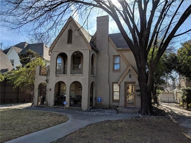 2 Bedrooms, Lakewood Heights Rental in Dallas for $1,395 - Photo 1