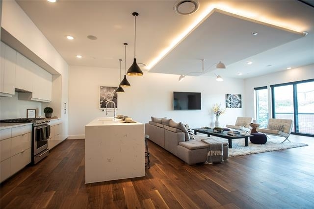 1 Bedroom, Fairmount Rental in Dallas for $2,800 - Photo 1