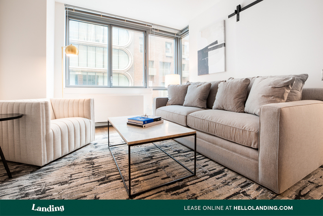 1 Bedroom, The Loop Rental in Chicago, IL for $2,405 - Photo 1