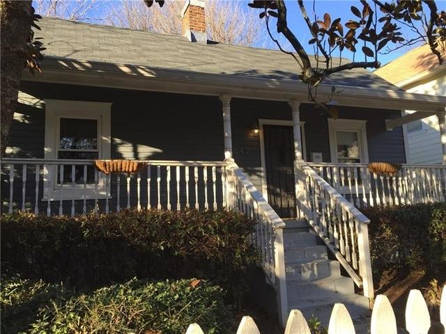 3 Bedrooms, Old Fourth Ward Rental in Atlanta, GA for $2,395 - Photo 1