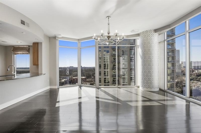 2 Bedrooms, Midtown Rental in Atlanta, GA for $4,500 - Photo 2
