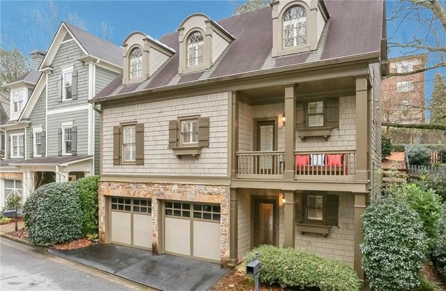 3 Bedrooms, Morningside - Lenox Park Rental in Atlanta, GA for $4,500 - Photo 1