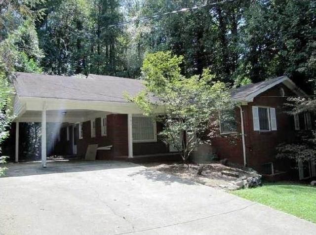 1 Bedroom, Morningside - Lenox Park Rental in Atlanta, GA for $1,465 - Photo 1