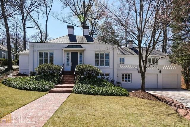4 Bedrooms, Ansley Park Rental in Atlanta, GA for $6,500 - Photo 1