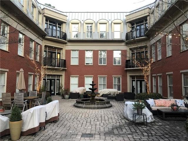 1 Bedroom, Morningside - Lenox Park Rental in Atlanta, GA for $1,995 - Photo 1