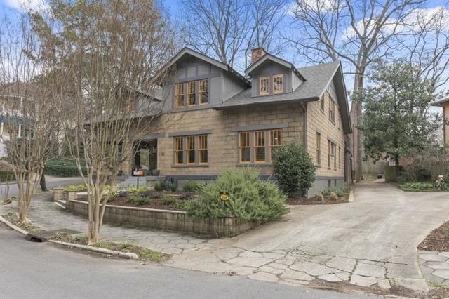 5 Bedrooms, Inman Park Rental in Atlanta, GA for $8,000 - Photo 1