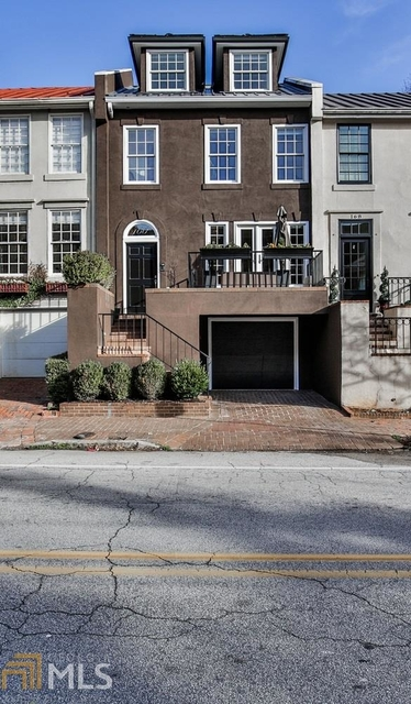 2 Bedrooms, Midtown Rental in Atlanta, GA for $4,500 - Photo 1