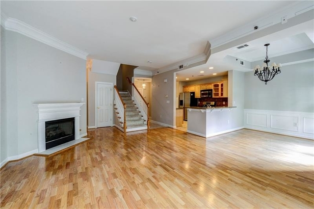 2 Bedrooms, Midtown Rental in Atlanta, GA for $3,100 - Photo 1