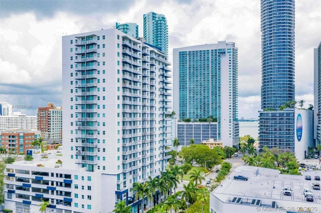 3 Bedrooms, Media and Entertainment District Rental in Miami, FL for $3,850 - Photo 1