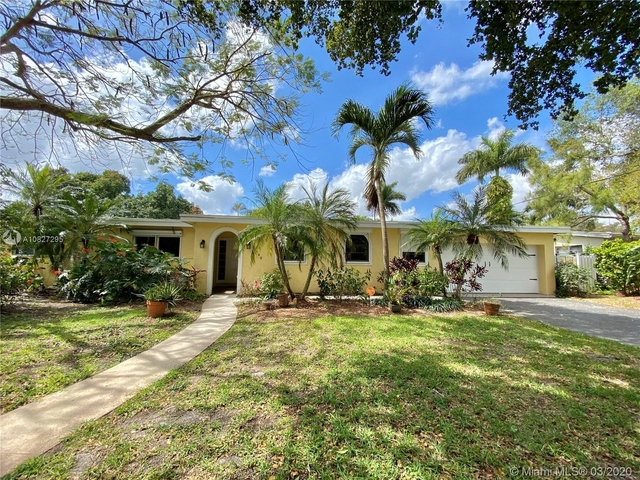 3 Bedrooms, Plantation Gardens Rental in Miami, FL for $4,350 - Photo 1