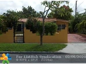 3 Bedrooms, Coral Way Rental in Miami, FL for $2,800 - Photo 1