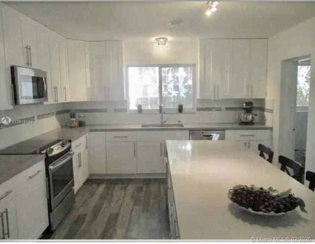 3 Bedrooms, Coral Way Rental in Miami, FL for $3,700 - Photo 1