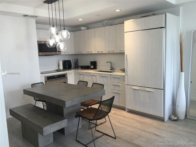 1 Bedroom, Mary Brickell Village Rental in Miami, FL for $2,800 - Photo 2