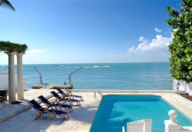 6 Bedrooms, Mashta Island Rental in Miami, FL for $16,500 - Photo 1