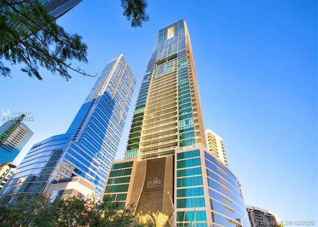 1 Bedroom, Miami Financial District Rental in Miami, FL for $3,950 - Photo 2