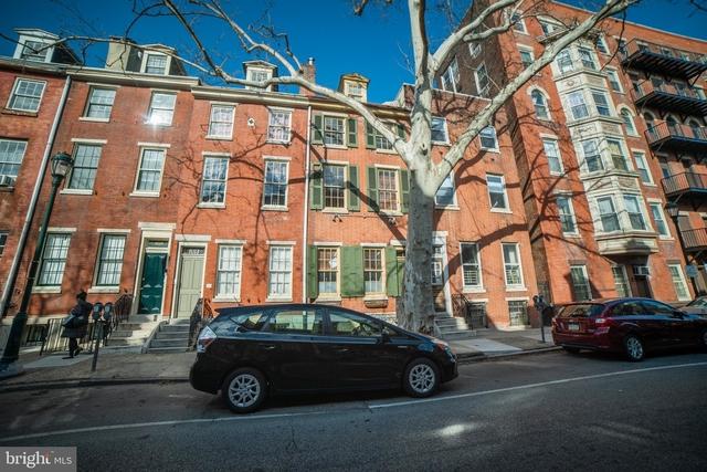 1 Bedroom, Washington Square West Rental in Philadelphia, PA for $1,600 - Photo 1