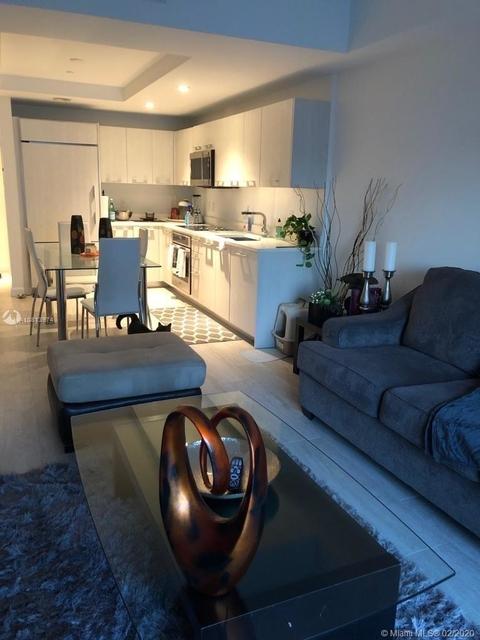 1 Bedroom, Mary Brickell Village Rental in Miami, FL for $2,600 - Photo 1