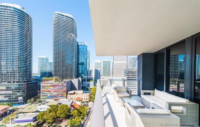 1 Bedroom, Miami Financial District Rental in Miami, FL for $3,100 - Photo 1